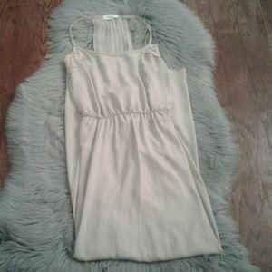 4/$13 'pretty maxi dress